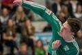 Faustball Deutsche Meisterschaft Hamm 2015/16
