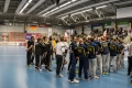 Faustball Deustche Meisterschaft Hamm 2015/16