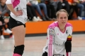 Deutsche Meisterschaft Frauen, Halle 2017