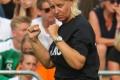 Faustball Europameisterschaft der Frauen 2017