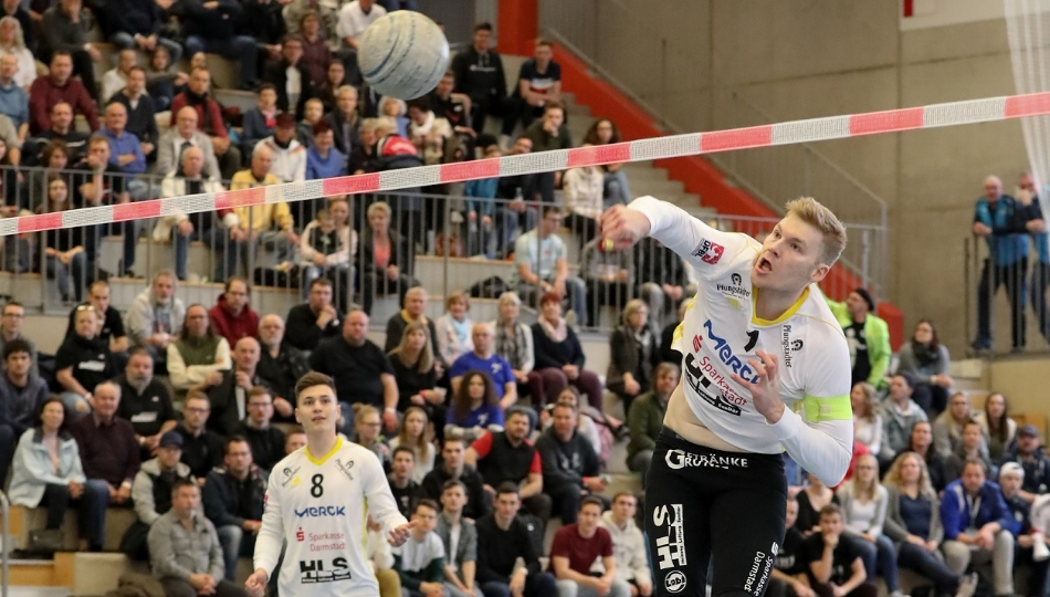 Dennach und Calw lösen DM-Ticket – Showdown um Platz 3