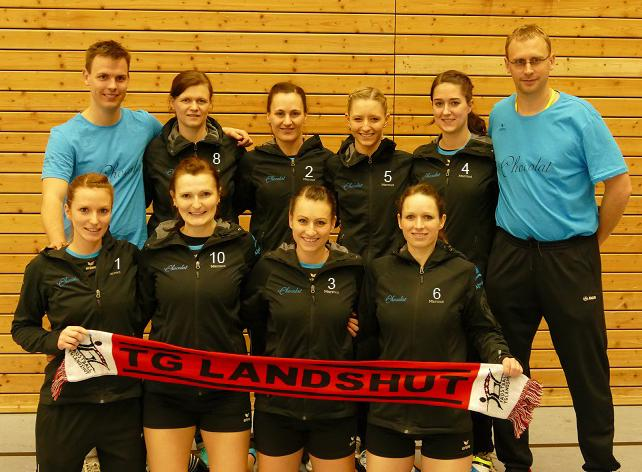 Tg Landshut