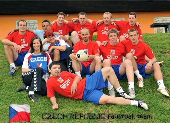 2011_Team-Tschechien