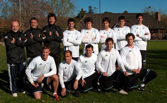 2011_Team_Argentinien