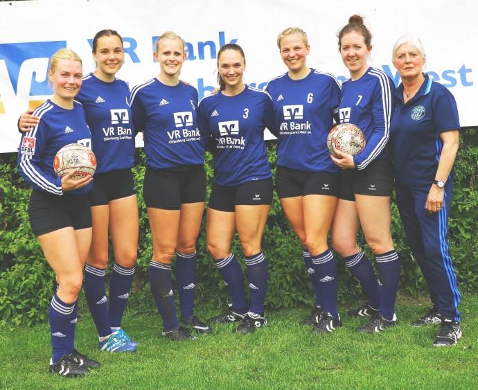 BL Frauen Team F 7-2017