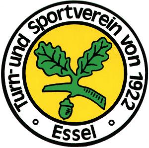 Logo TSV rund