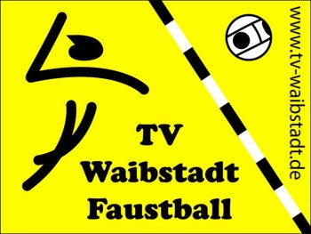 Faustball-Logo