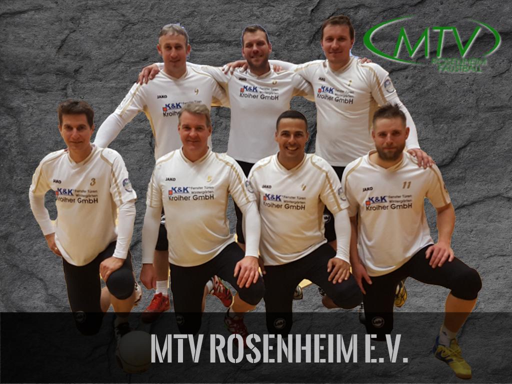 MTV Rosenheim 2017