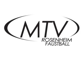 MTVRosenheim-Logo