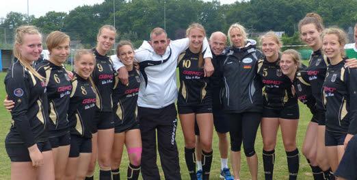 U18-Frauen-C-Silber-Kellinghusen