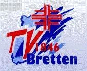 Vereinswappen TV Bretten