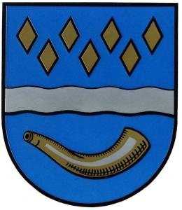 Wappen SV Armstorf.