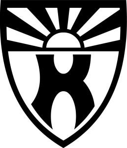 Wappen - VfK Berlin