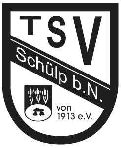 Wappen TSV Schülp