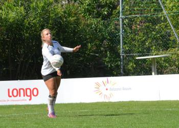 Annkatrin Aldinger - TSV Dennach