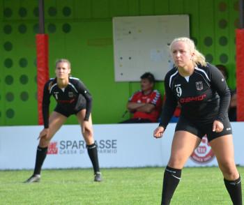 Anna Lisa Aldinger - TSV Dennach