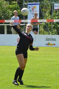 Sonja Pfrommer - TSV Dennach