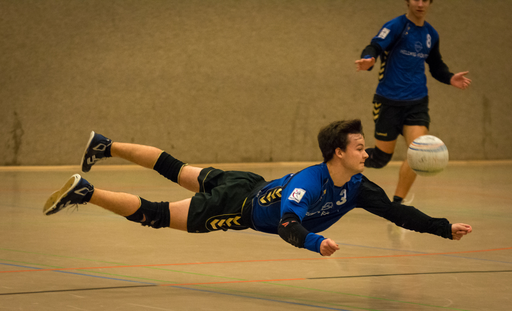 Der VfL Kellinghusen fliegt zum Saisonstart an die Tabellenspitze. (Foto: DFBL/Schönwandt)