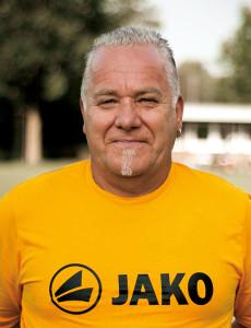 Team-Manager Harald Muckenfuß
