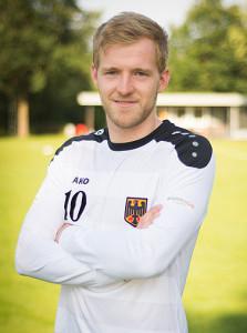 #10 Sebastian Thomas (Foto: DFBL/Schönwandt)