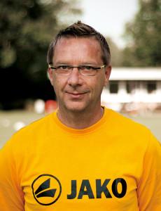 Masseur Volker Meyer-Weichelt