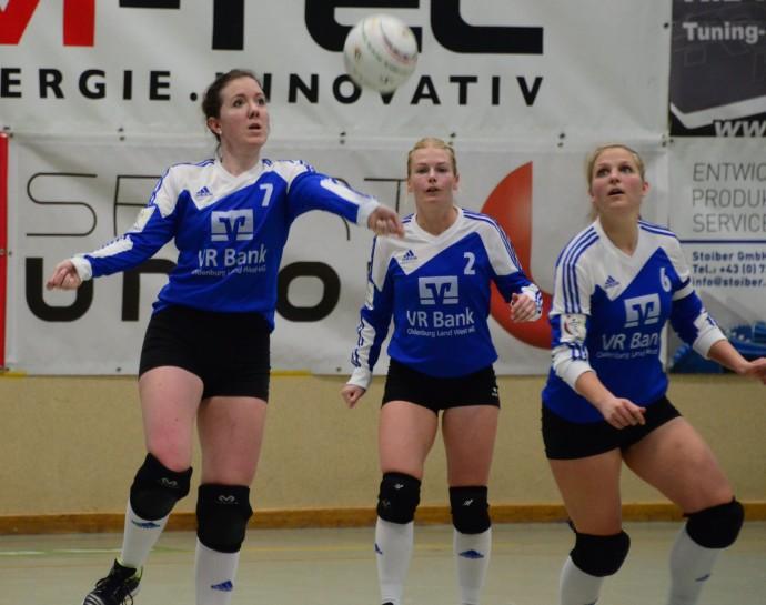 Ahlhorn spielt Sonntag um die Bronzemedaille (Foto: Norbert Gahleitner)