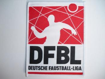 Ärmelabzeichen Logo neu