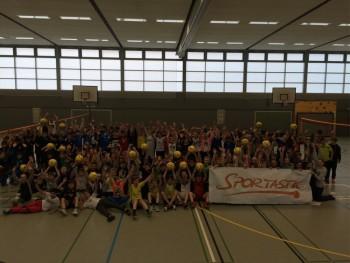 Schulfaustball Hamburg1