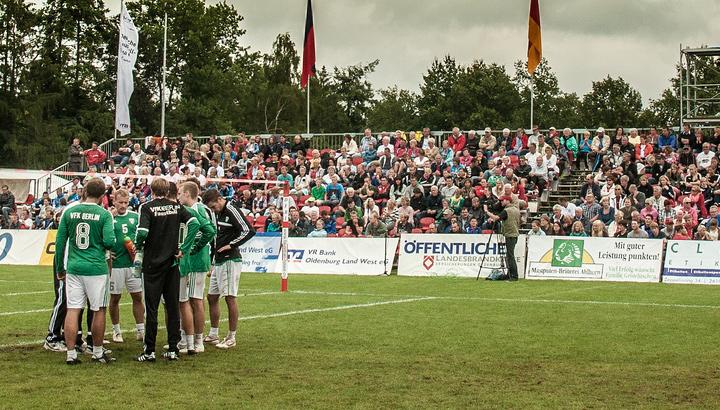 VfK Berlin macht zehnte DM-Teilnahme perfekt (Foto: DFBL/Schönwandt)