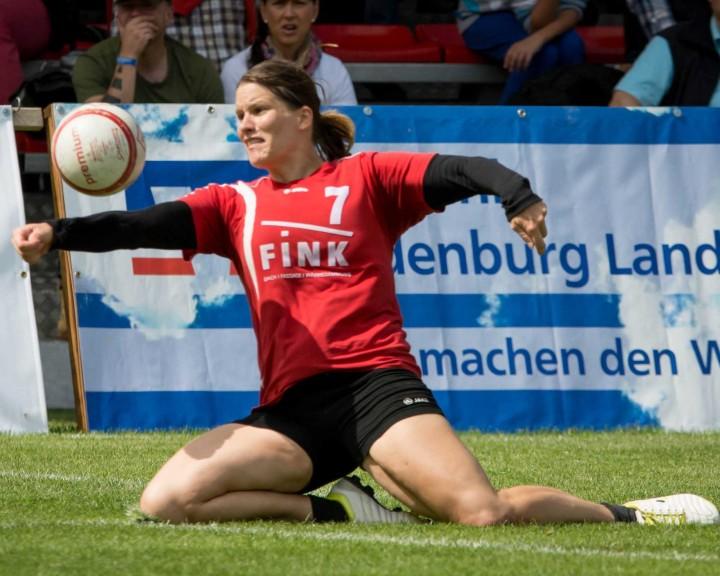Vaihingen ist fokussiert auf Bredstedt (Foto: DFBL/Schönwandt)