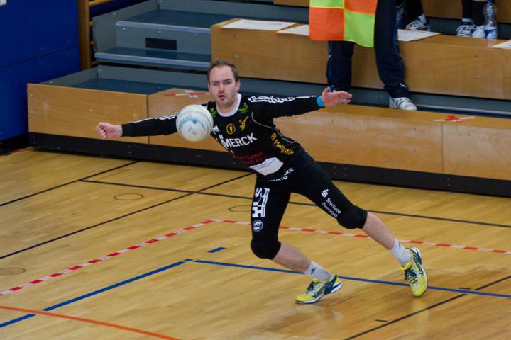 Auftaktsieg für Oli Späth und den TSV Pfungstadt (Foto: DFBL/Stöldt)