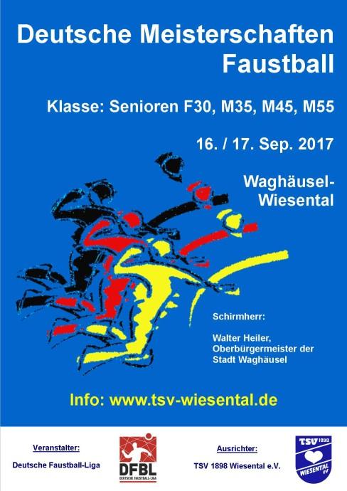 Plakat DM Faustball 2017_web