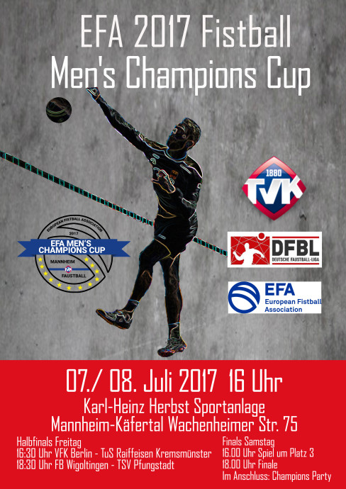 Men's Champions Cup