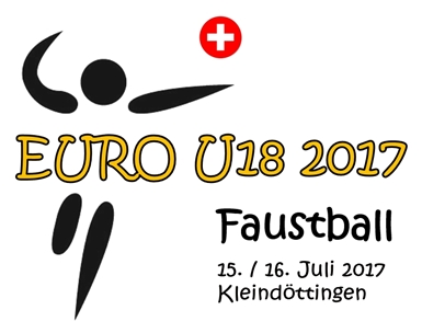 U18 Women's and Men's European Championship