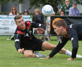 Hauke Rykena & Johannes Jungclaussen