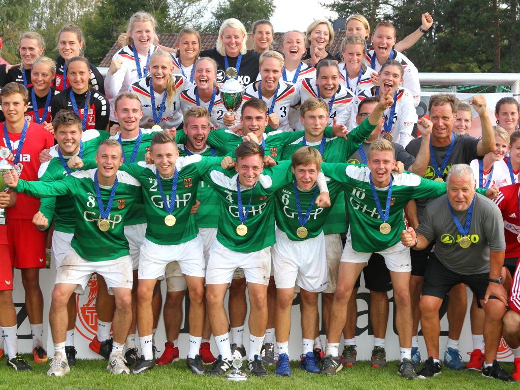 Europameisterschaft Sieger