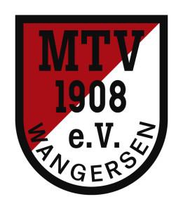 MTV Wangersen 1908 Logo