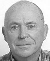 Bernhard Hoffrichter (†)