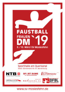 DM-Halle-Frauen-SV Moslesfehn 2019